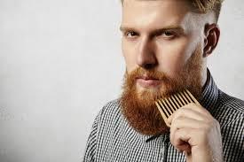 best beard combs hero image