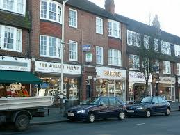 only fools and horses location 133 pitshanger lane ealing london 2008