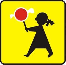 Znalezione obrazy dla zapytania znaki ruchu drogowego dla przedszkolaków