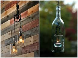 diy bottle lamp make a table lamp with recycled bottles table lamps