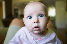 Why Babies Are Born With Blue Eyes