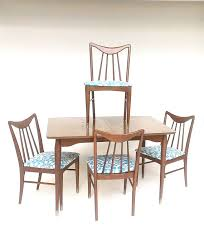 1960s dining table other keller dining room furniture keller dining room furniture