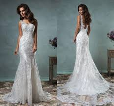 italian wedding dresses. Discount 2016 Spring Vintage Lace Wedding Dresses Adelina Exquisite