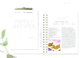 Online Cookbook Template Free Online Cookbook Template Coffee Themed Printable Blank Recipe