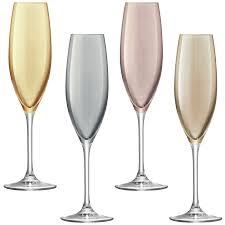 <b>Набор из 4-х бокалов</b> Polkа Champagne для шампанского (93355 ...