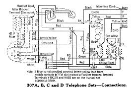 tci library s 300 series western electric wiring 307a b c and d