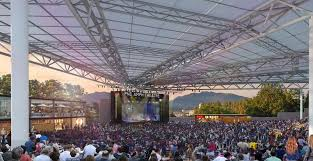 Pne Summer Concert Seating Chart Pne Planning New Covered Amphitheatre For Outdoor Concerts