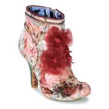 Irregular Choice Shoe Size Chart Queen Velvet