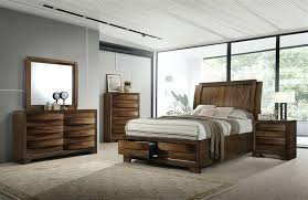 Complete Bedroom Sets King Panel Bed Price Busters Furniture Full ...
