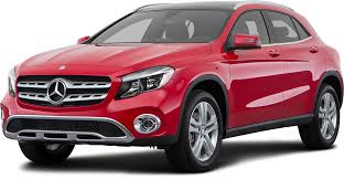 23 city / 31 hwy. 2020 Mercedes Benz Gla 250 Incentives Specials Offers In Maitland Fl