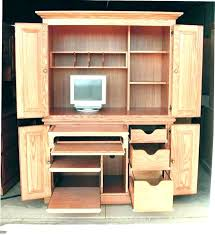 office armoire ikea. Amazing Desk Armoire Ikea Within Corner Computer Office C