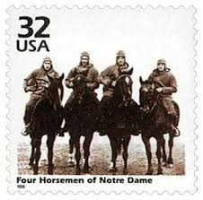 1998 32c Celebrate the Century - 1920s: <b>Four Horsemen</b> for sale at ...