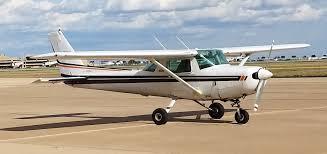 1982 Cessna 152 N6210Q - Hub City Aviation
