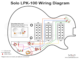 pin by solo music on wiring diagrams wire diagram guitar kits solo lp style 3 pickup guitar kit wiring diagram for do it yourself guitar kit