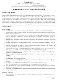 warehouse resume templates warehouse worker resume templates  warehouse
