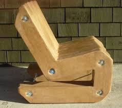 Cardboard chairs ideas : Making Cardboard Chairs without Glue ...