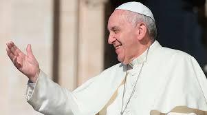 Resultado de imagen para Colombia tienen mucho de los escenarios  del Evangelio: Papa Francisco