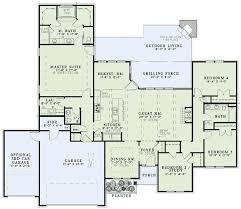 house plans with open floor plan. Excellent Big Ranch House Plans Ideas - Design . With Open Floor Plan
