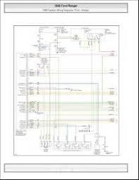 radio wiring diagram for 1999 ford ranger images ford wiring 1999 ford ranger radio wiring the wiring diagram