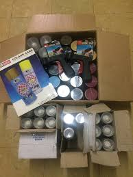Bosny Spray Paint Color Chart Philippines X Marks The Gundam Spot And These Came In The Mail