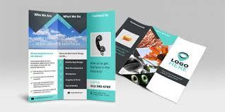 Tri Fold Brochure Templates 44 Free Word Pdf Psd Eps