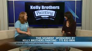 kelly brothers painting paint it forward