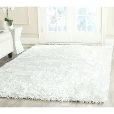 fluffy white rug amazing best white area rug ideas on white rug floor rugs within white fluffy white rug