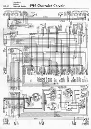 wiring diagram for 1964 chevrolet corvair standard deluxe monza wiring for 1964 chevrolet corvair standard deluxe monza spyder