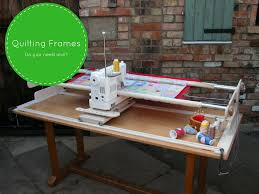 What Are Quilting Frames and Why Should You Get One? &  Adamdwight.com