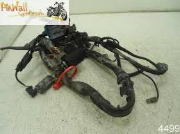 pinwall cycle parts inc your one stop motorcycle shop for used used 2003 harley davidson xl1200c custom wiring harness main wire