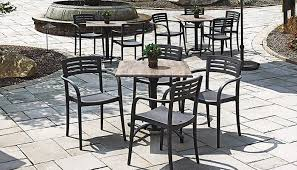 aluminum restaurant patio furniture. contract patio furniture home restaurant chairs aluminum