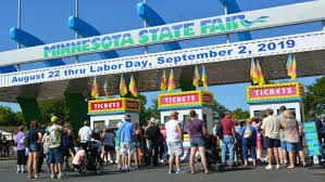 Mn State Fair Grandstand Seating Chart 10 Ways To Hack The Minnesota State Fair Artful Living