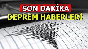 Deprem mi oldu? Son depremler listesi: AFAD - Kandilli Rasathanesi 13  Temmuz 2020 Pazartesi - Haberler Milliyet