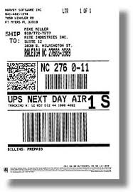 If it fits, it ships® anywhere in the u.s. How To Print A Shipping Label Ups Pensandpieces