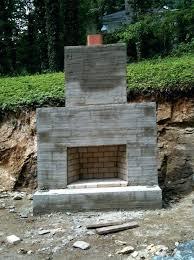 cinder block fireplace designs more ideas below square round cinder block fire pit how to make cinder block