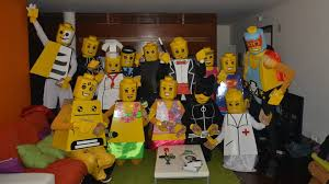 office halloween themes. Lego People Office Halloween Themes