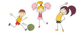 Výsledek obrázku pro kreslené obrázky ze školky