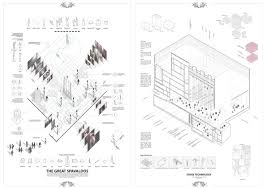 Aa school of architecture 2015 samuel esses architecture architectureportfolio architecturedrawing architecturemodel architecturediagram …