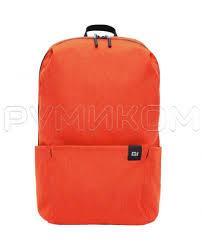 Купить <b>Рюкзак Xiaomi Mi</b> Colorful Small Backpack (10L, красный) в ...