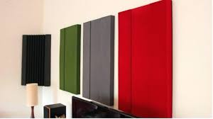soundproof panels coloured acoustic wall panels acoustic panels diy fabric