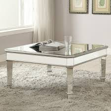 coffee tables antique mirrored coffee tables awesome round table