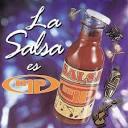 La Salsa Es MP