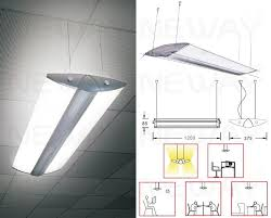 36w linear suspended fluorescent lighting 1210mm up down lighting suspended linear led up and down lighting linear fluorescent s up down