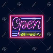 Neon Sign Custom Design Glowing Neon Bar Sign For Your Custom Banner Realistic Design