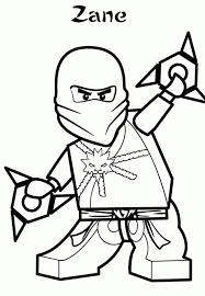 Lego Ninjago Bilder Zum Ausdrucken - Ausmalen.club