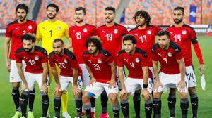 أون تايم سبورتس تعلن إذاعة مباريات منتخب مصر في تصفيات كأس العالم