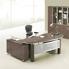 boss tableoffice deskexecutive deskmanager. high quality executive office desk use furniture manager curved table with side boss tableoffice deskexecutive deskmanager r
