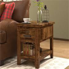Diy rustic coffee table Stylish Diy Rustic Coffee Table Rustic Coffee And End Tables Bradshomefurnishings Diy Rustic Coffee Table Bradshomefurnishings