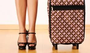 Risultati immagini per подорожі літаком багаж