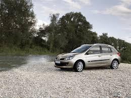 2009 Renault Clio Sport Tourer - conceptcarz.com